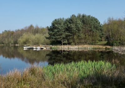 New Platt Fisheries | Trout Fishing Lake Cheshire | fishing image