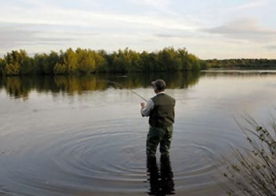 New Platt Fisheries | Fishing Lake Cheshire | trout fishing